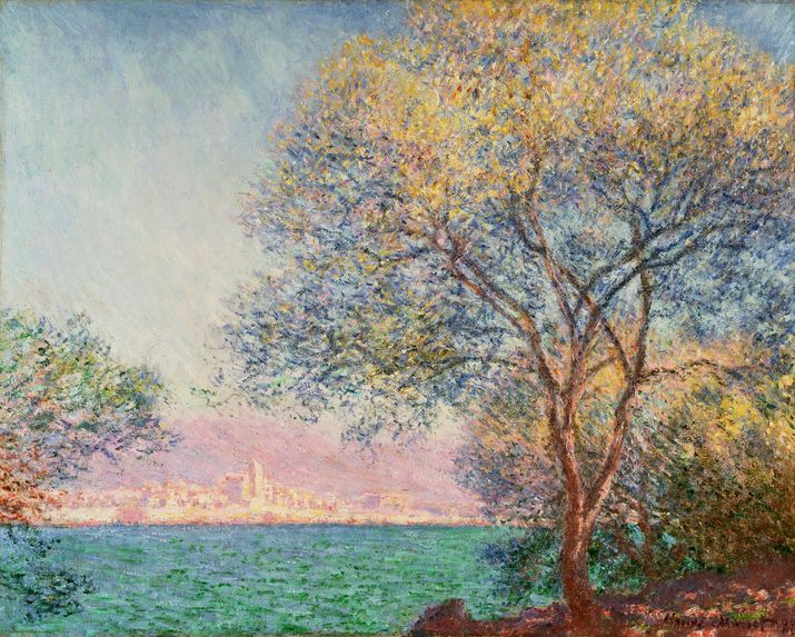 comparing impressionism n baroque Study music 004 the enjoyment of musicpdf notes from marie c.